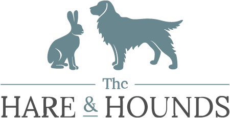 The Hare & Hounds logo