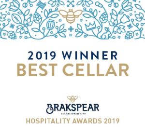 Best Cellar 2019